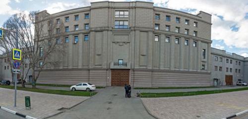 Панорама банкомат — ВТБ — Самара, фото №1