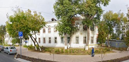 Панорама поликлиника для взрослых — Городская поликлиника № 3 — Самара, фото №1