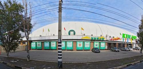 Панорама спа-салон — Распутин — Самара, фото №1