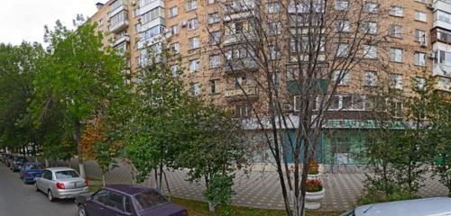 Панорама строительные и отделочные работы — Союз Профессионалов — Самара, фото №1