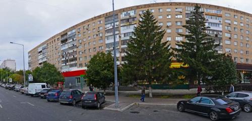 Панорама магазин продуктов — ВкусВилл — Самара, фото №1