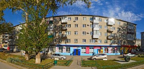 Панорама магазин продуктов — Анаис — Самара, фото №1
