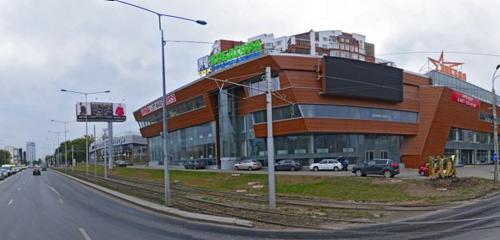 Панорама двери — Волховец — Самара, фото №1