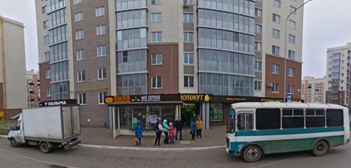 Панорама остекление балконов и лоджий — Лайт — Самарская область, фото №1