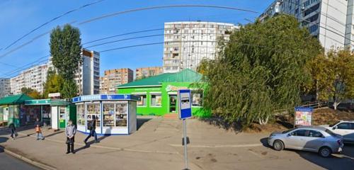 Панорама магазин продуктов — Фасоль — Самара, фото №1