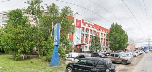 Панорама IT-компания — Фокском — Самара, фото №1