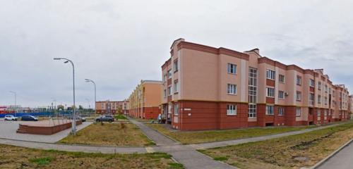 Панорама салон красоты — Ваш Парикмахер — Самарская область, фото №1