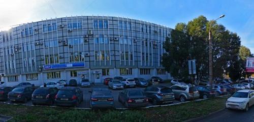 Панорама бухгалтерские услуги — Юрист Владимирова С.В. — Самара, фото №1