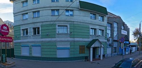 Панорама металлическая мебель — РегионМебель — Самара, фото №1