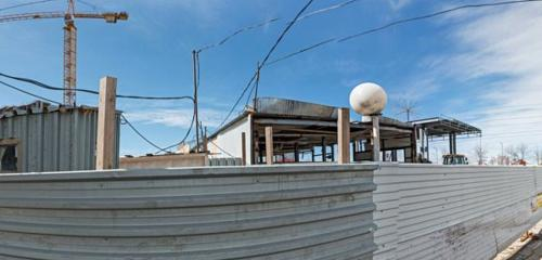 Панорама АЗС — Татнефть — Самара, фото №1