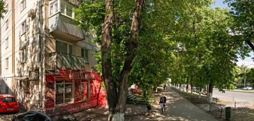 Панорама магазин табака и курительных принадлежностей — Черника — Самара, фото №1