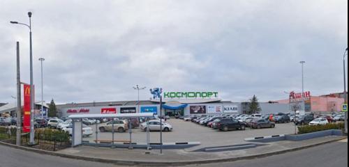 Панорама магазин часов — Тайм Клуб Премьер — Самара, фото №1