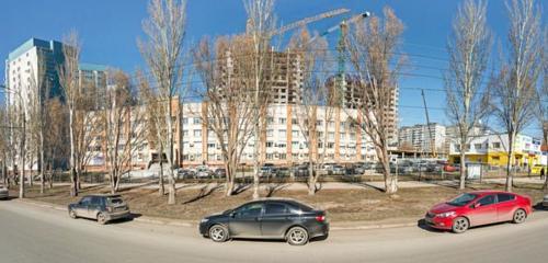 Панорама автоломбард — Автоломбард Автомобильный Дом — Самара, фото №1