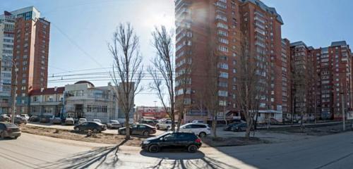 Панорама агентство недвижимости — АН Самолет — Самара, фото №1