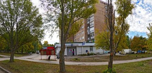 Панорама почтовое отделение — Отделение почтовой связи № 443112 — Самара, фото №1