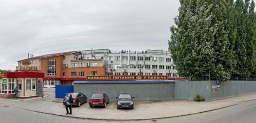 Панорама складское оборудование — Корвет-М — Самара, фото №1