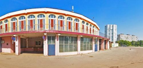 Панорама декоративные покрытия — Форм-Цемент — Самара, фото №1