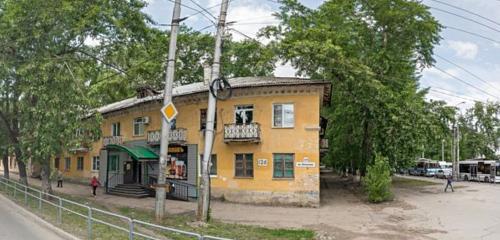 Панорама магазин часов — Timeclub — Самара, фото №1