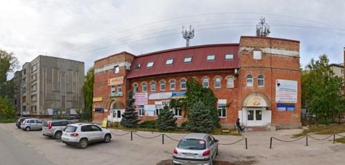 Панорама стоматологическая клиника — Краун Дент — Самара, фото №1