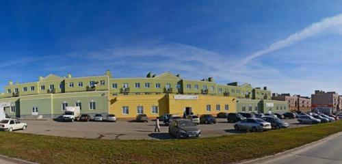 Панорама МФЦ — МФЦ Мои документы — Самара, фото №1