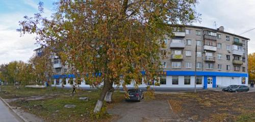 Панорама супермаркет — Белый Пеликан — Самарська область, фото №1