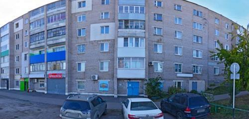 Панорама магазин продуктов — Нур — Самарская область, фото №1