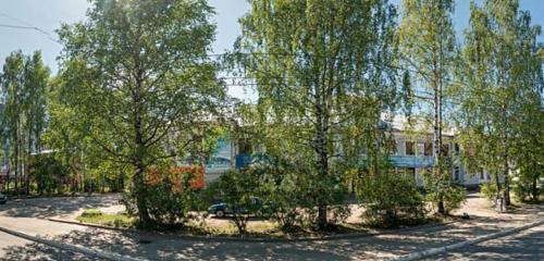 Панорама спортивный инвентарь и оборудование — Атлет-Торг — Сыктывкар, фото №1