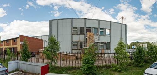 Панорама юридические услуги — Юридические услуги — Нижнекамск, фото №1