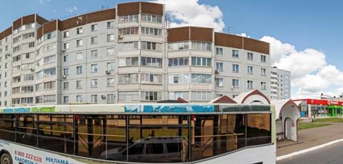 Панорама адвокаты — Адвокат Иванов С.Е. — Нижнекамск, фото №1