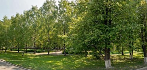 Панорама адвокаты — Адвокатский кабинет — Нижнекамск, фото №1