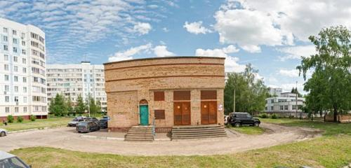 Панорама адвокаты — Адвокатский кабинет Валиев А. Р. — Нижнекамск, фото №1