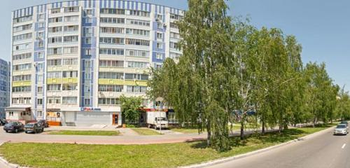 Панорама юридические услуги — Елхов и Партнёры центр Юридической Помощи — Нижнекамск, фото №1
