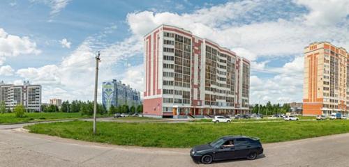 Панорама адвокаты — Адвокат — Нижнекамск, фото №1
