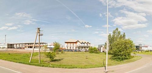 Панорама магазин автозапчастей и автотоваров — Мипартс — Набережные Челны, фото №1
