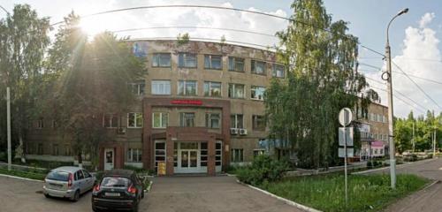 Панорама автомобильные грузоперевозки — Калар — Ижевск, фото №1