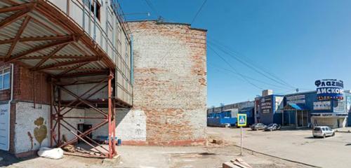 Панорама автоматические двери и ворота — ИжВорота — Ижевск, фото №1
