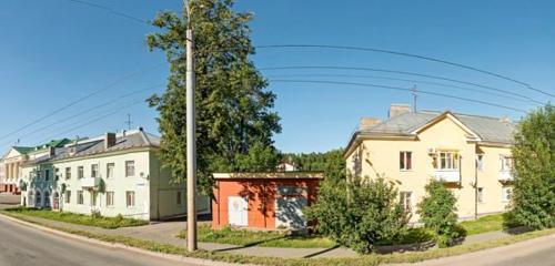 Панорама полиграфические услуги — Рекламное агентство 108 Ижевск — Ижевск, фото №1