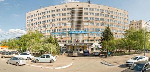 Панорама ВУЗ — РИА Карьера — Оренбург, фото №1