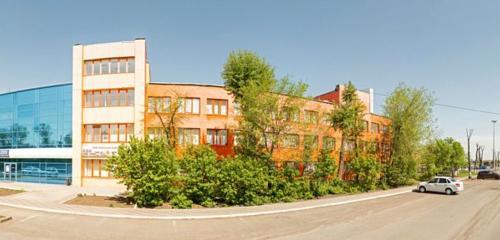 Панорама изготовление печатей и штампов — Лаборатория печатей — Оренбург, фото №1