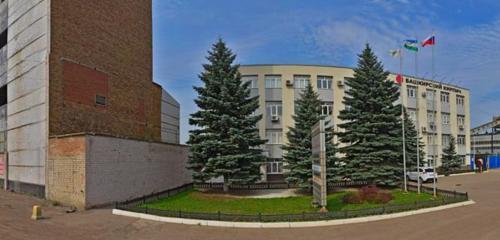 Панорама торговое оборудование — Бизнес-сервис — Уфа, фото №1