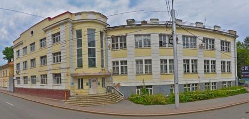 Панорама широкоформатная печать — Neostamp — Уфа, фото №1