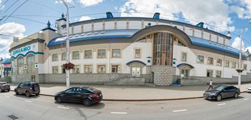 Панорама школа танцев — Студия балета Адажио — Уфа, фото №1