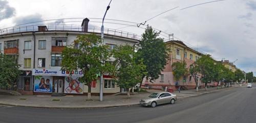 Панорама доставка цветов и букетов — Мир цветов — Уфа, фото №1