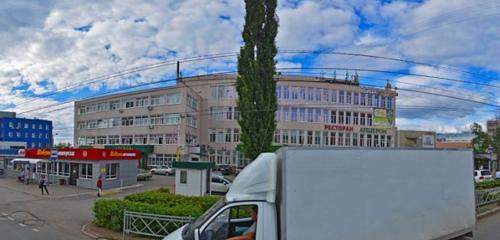 Панорама рекламное агентство — Подрамников — Уфа, фото №1