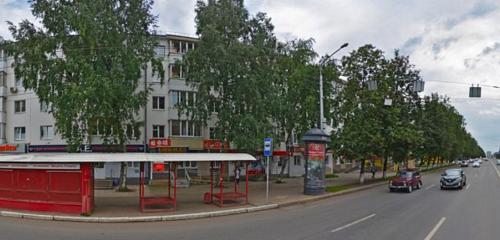 Панорама автошкола — Автошкола Перекресток — Уфа, фото №1