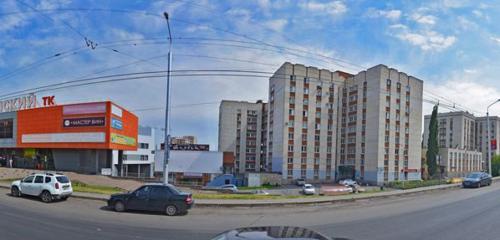 Panorama tires and alloys — Sa.ru — Ufa, photo 1