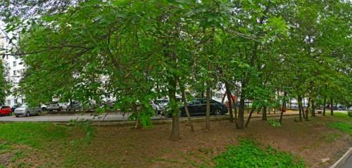 Панорама окна — Авангард Окна — Уфа, фото №1