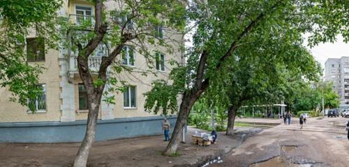 Панорама программное обеспечение — Штейн — Уфа, фото №1