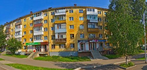 Панорама компьютерный магазин — Onbit — Уфа, фото №1