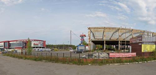 Панорама изготовление номерных знаков — Автознак159 — Пермь, фото №1
